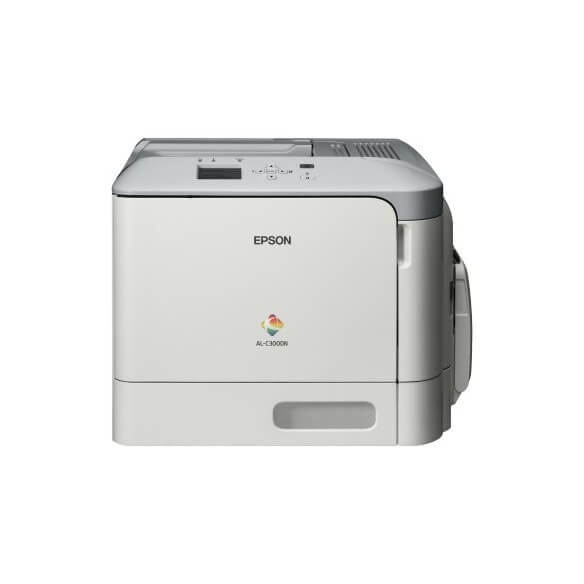 Imprimante EPSON WorkForce AL-C300N Imprimante Laser couleur A...