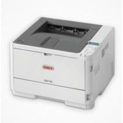 OKI B412DN Imprimante laser monochrome A4 recto-verso - 1
