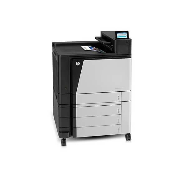 Imprimante HP LaserJET Enterprise M855DN Imprimante laser coul...