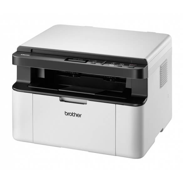 Brother DCP-1610W Multifonction laser monochrome Wifi (photo)