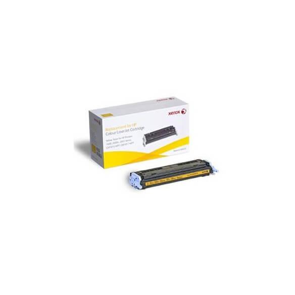 Consommable xerox cartouche de toner compatible jaune 3300 Pag...