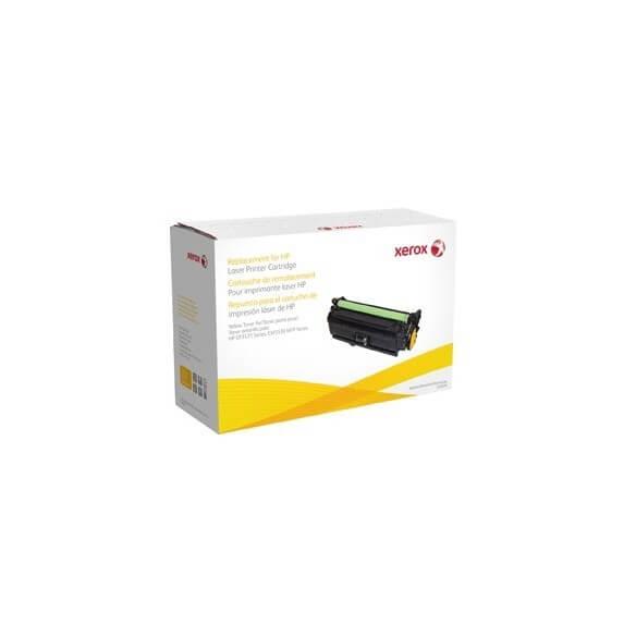 Consommable xerox cartouche de toner compatible jaune de 8500 ...