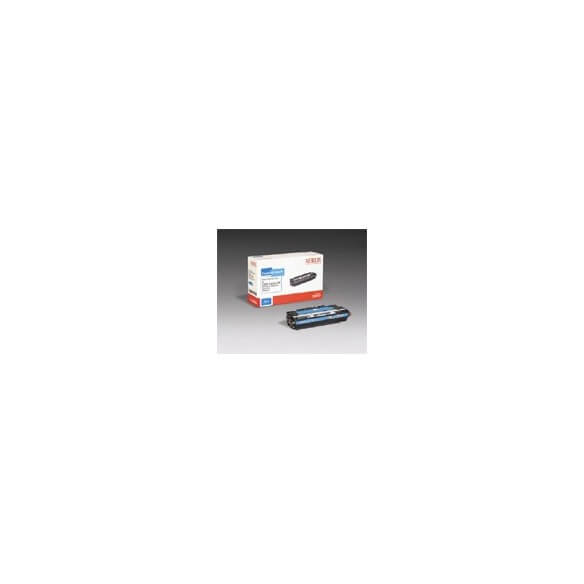 Consommable xerox cartouche de toner compatible cyan de 4500 p...