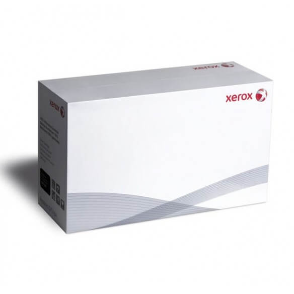 Consommable xerox cartouche de toner compatible cyan de 2500 p...