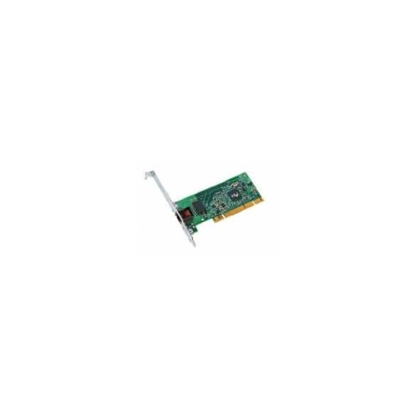 Intel PRO/1000 GT Desktop Adapter - 1