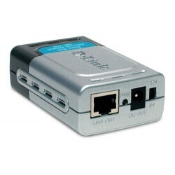 D-Link DWL-P50 Power over Ethernet (PoE) Adapter
