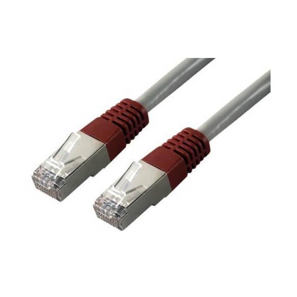 Cables mcl samar CABLE RJ 45 CAT 6 - 1
