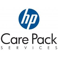 HP 3y 6h CTR ProLiant HW Support