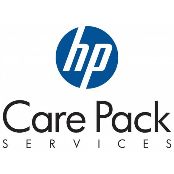 HP 3y 6h CTR ProLiant HW Support - 1