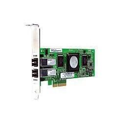 HP Adaptateur de bus hôte à double contrôleur PCIe 4Gb FC12