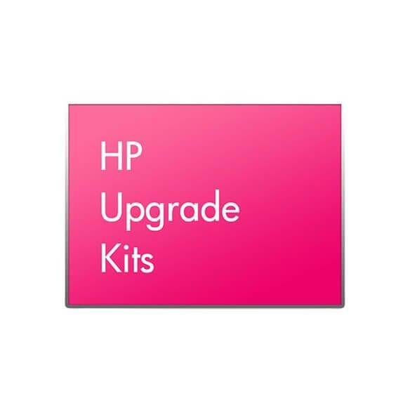 HP Kit de magasin pour StorageWorks MSL2024 Ultrium partie - 1