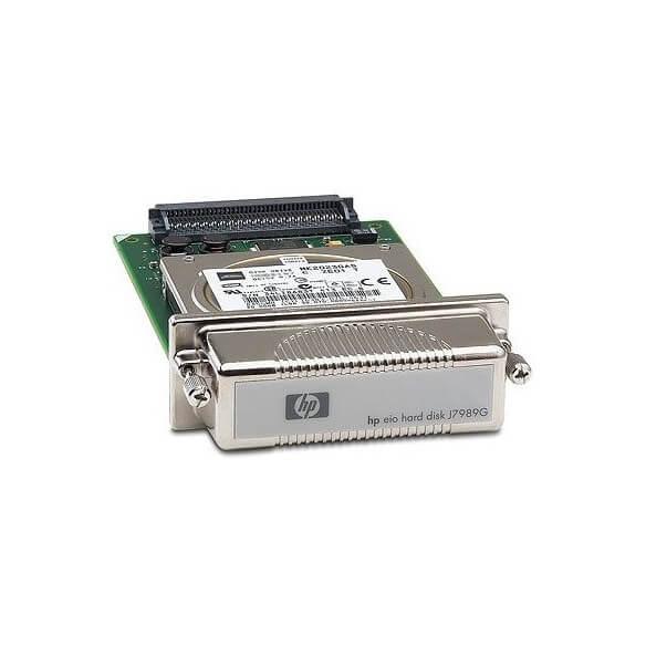 HP High Performance Serial ATA Hard Disk - 1