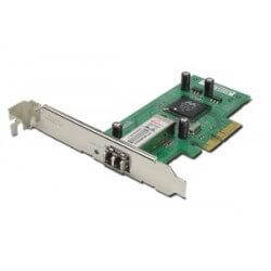 D-Link Gigabit PCI-Express x4 1000BaseSX (LC) Adapter