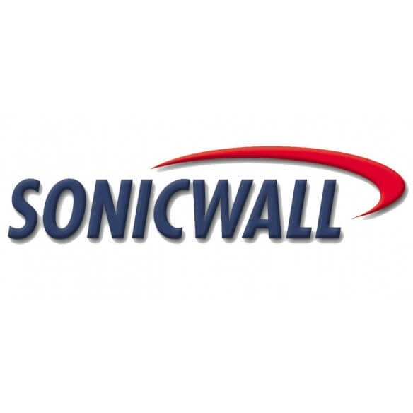 Sonicwall TotalSecure Email Renewal 25 1 Srvr 3yrs - 1