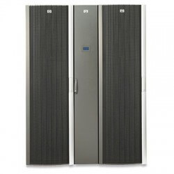 HP Modular Cooling System G2 10642 Expansion Rack - 1
