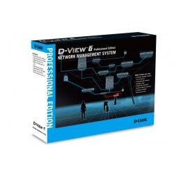 D-Link D-View 6.0 Professional Edition - 1