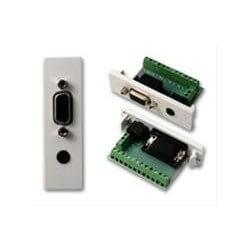 Vision Techconnect VGA+3.5mm module - 1