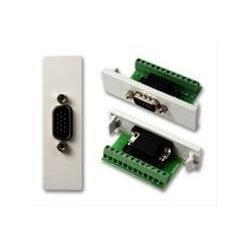 Vision Techconnect VGA male module - 1
