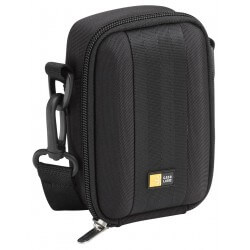 Case Logic QPB-202K Camera/Camcorder Bag Black - 1