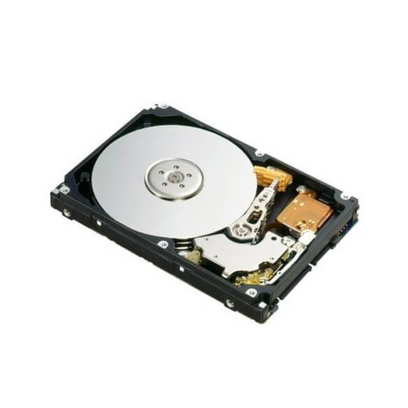 Fujitsu S26361-F3294-L200 hard disk drive - 1