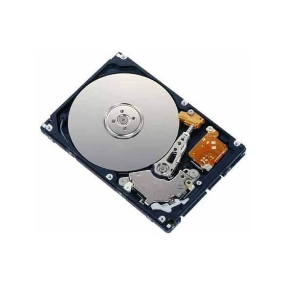 Fujitsu S26361-F3601-L500 hard disk drive - 1