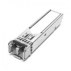 Brocade 1000Base-SX SFP optic 8 Pack MMF LC - 1