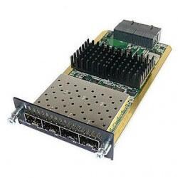 Brocade 4X10GBE SFP+ - 1