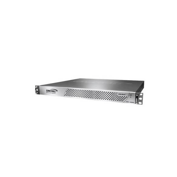 Sonicwall ES 3300 Secure Upgrade Plus/HW Only - 1