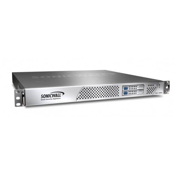 Sonicwall 4300 Secure Upgrade Plus/HW Only - 1