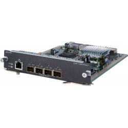 Hp 5820 4-port 8/4/2 Gbps FCoE - 1