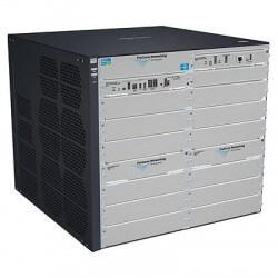HP Commutateur 8212-92G-PoE+-2XGv2 zl avec logiciel Premium - 1
