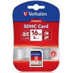 Verbatim SDHC 16GB - 1