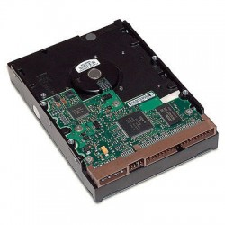 HP Disque dur SATA 250Go, 6Gbit/s, 7200tr/min - 1