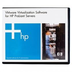 Hp VMw vSphere Ess+ 1yr - 1