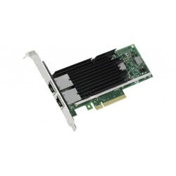 Intel X540T2 network card & adapter - 1