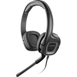 Plantronics .Audio 355 Multimedia Headset - 1
