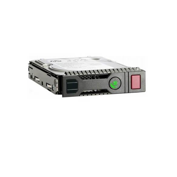 HP SFF 600Go, 6Gb/s - 1
