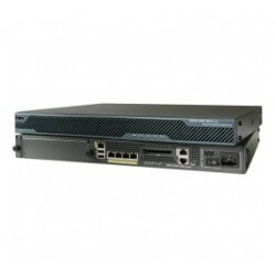 Cisco borderless nw ASA 5515-X w SW 6GE - 1