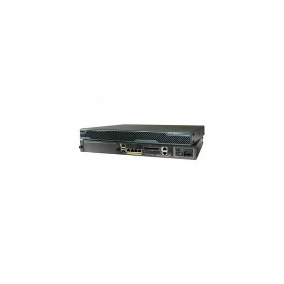 Cisco borderless nw ASA 5515-X w SW 6GE - 1