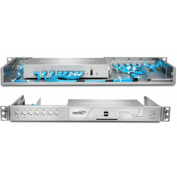 Sonicwall Rack Mount Kit/NSA 250M - 1
