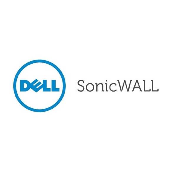 Sonicwall Firewall/EmailSec TS+ESA4300 750u Up 3Yr - 1