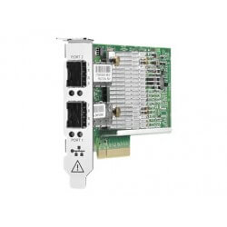 HP Ethernet 10Gb 2-port 530SFP+ Adapter - 1