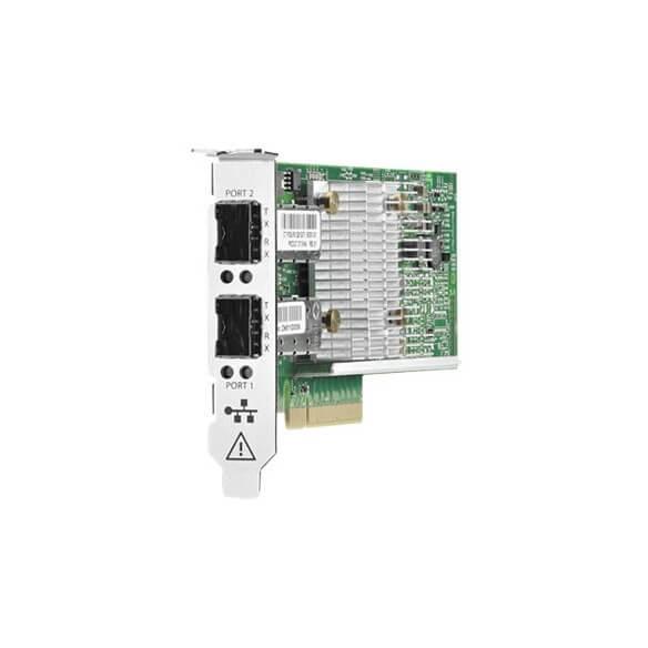 HP Ethernet 10Gb 2-port 530SFP+ Adapter - 1