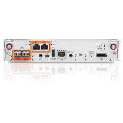Hp P2000 G3 MSA FC/iSCSI Controller - 1