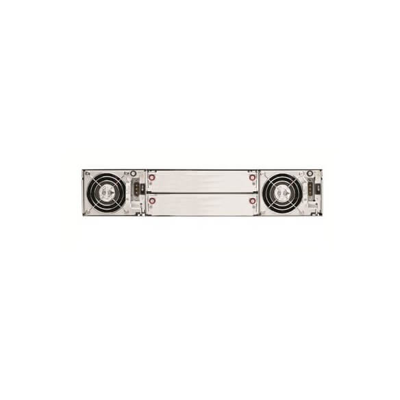 Hp P2000 DC-power SFF Chassis - 1