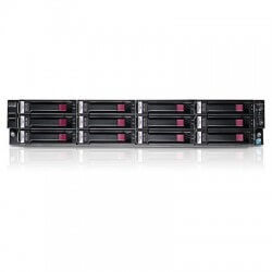 Hp P4500 G2 3.6TB SAS Storage - 1