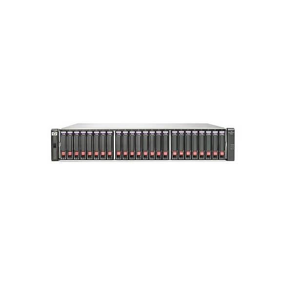 Hp P2000 G3 iSCSI 12x300 SAS - 1