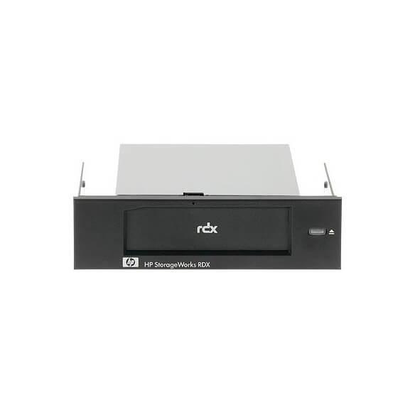 Hp RDX1TB USB3.0 Gen8 DL Server - 1