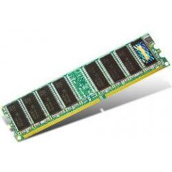 Transcend 1GB DDR333 Unbuffer Non-ECC Memory - 1