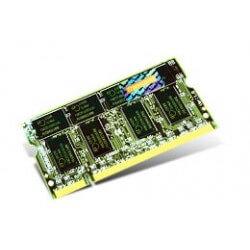 Transcend 1 GB DDR DDR333 Non-ECC Memory - 1